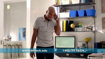 ITT Technical Institute TV Spot, 'Hands On' - Thumbnail 5