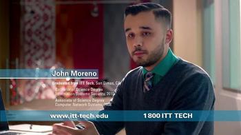 ITT Technical Institute TV Spot, 'Hands On' - Thumbnail 6