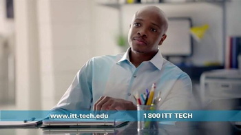 ITT Technical Institute TV Spot, 'Hands On' - Thumbnail 9