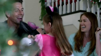 JCPenney Bring On the Jingle Sale TV Spot, 'Give a Gift' - Thumbnail 3