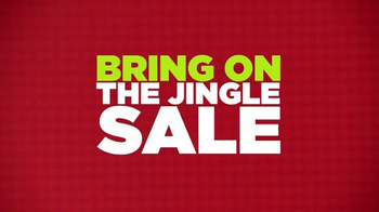 JCPenney Bring On the Jingle Sale TV Spot, 'Give a Gift' - Thumbnail 7