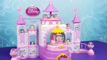 Disney Princess Glitzi Globes TV Spot - Thumbnail 3