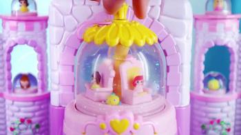 Disney Princess Glitzi Globes TV Spot - Thumbnail 8
