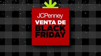 JCPenney Venta de Black Friday TV Spot, 'Me Navidearon' [Spanish] - Thumbnail 1