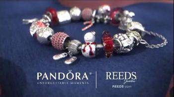 REEDS Jewelers TV Spot, 'Pandora Unforgettable Moments' - Thumbnail 7