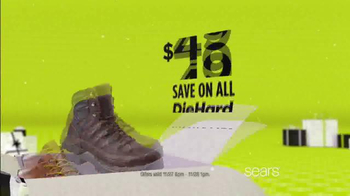 Sears Black Friday Event TV Spot, 'Doorbusters' - Thumbnail 6