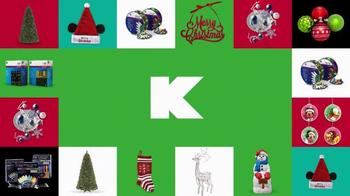 Kmart TV Spot, 'Thanksgiving Doorbusters' [Spanish]