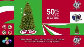 Kmart TV Spot, 'Thanksgiving Doorbusters' [Spanish] - Thumbnail 4