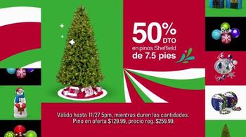 Kmart TV Spot, 'Thanksgiving Doorbusters' [Spanish] - Thumbnail 5