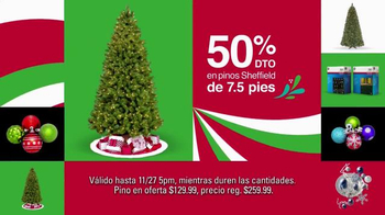 Kmart TV Spot, 'Thanksgiving Doorbusters' [Spanish] - Thumbnail 6
