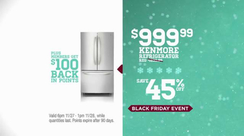 Sears Black Friday Event TV Spot, 'Cooking Up Doorbusters' - Thumbnail 10