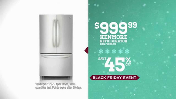 Sears Black Friday Event TV Spot, 'Cooking Up Doorbusters' - Thumbnail 9