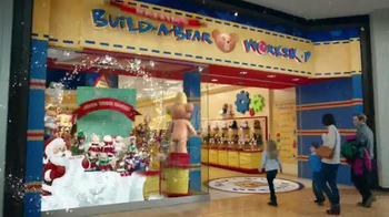 Build-A-Bear Workshop TV Spot, 'Santa's Reindeer' - Thumbnail 5