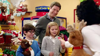 Build-A-Bear Workshop TV Spot, 'Santa's Reindeer' - Thumbnail 7