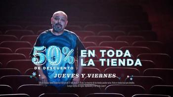 Old Navy TV Spot, 'Cantante' Con Dascha Polanco [Spanish] - Thumbnail 7