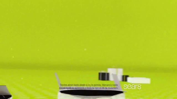 Sears Venta de Madrugadores de Black Friday TV Spot, 'Ahorros' [Spanish] - Thumbnail 5