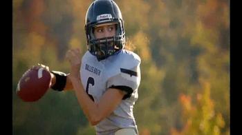NFL Together We Make Football TV Spot, 'Karlie' - Thumbnail 3