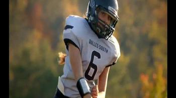 NFL Together We Make Football TV Spot, 'Karlie' - Thumbnail 4