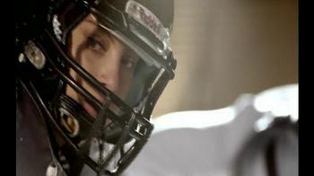 NFL Together We Make Football TV Spot, 'Karlie' - Thumbnail 5