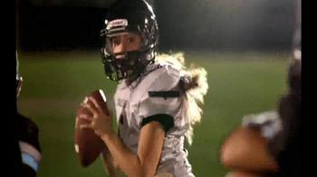 NFL Together We Make Football TV Spot, 'Karlie' - Thumbnail 6