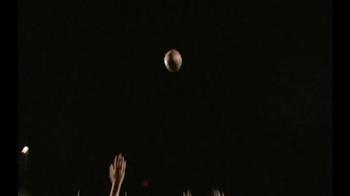 NFL Together We Make Football TV Spot, 'Karlie' - Thumbnail 8