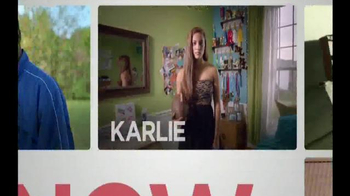 NFL Together We Make Football TV Spot, 'Karlie' - Thumbnail 9