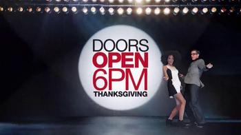 Macy's Black Friday Sale TV Spot, 'Doorbusters' - Thumbnail 10
