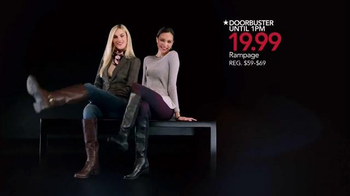 Macy's Black Friday Sale TV Spot, 'Doorbusters' - Thumbnail 4