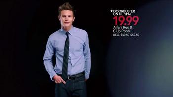 Macy's Black Friday Sale TV Spot, 'Doorbusters' - Thumbnail 5