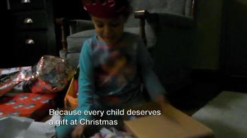 The Salvation Army TV Spot, 'Christmas Gifts' - Thumbnail 4