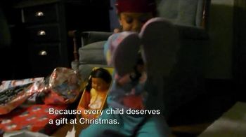 The Salvation Army TV Spot, 'Christmas Gifts' - Thumbnail 5