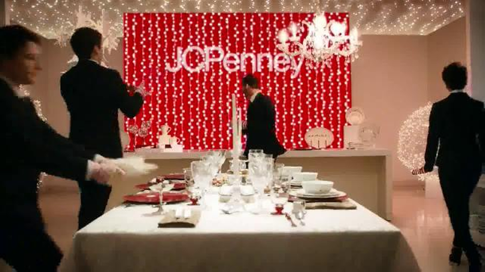 Jcpenney Black Friday Sale Tv Commercial Jingle Giveaway