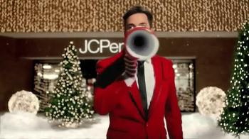 JCPenney Black Friday Sale TV Spot, 'Jingle Giveaway'