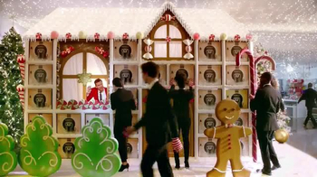 JCPenney Black Friday Sale TV Spot, 'Jingle Giveaway' - Thumbnail 4