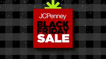JCPenney Black Friday Sale TV Spot, 'Jingle Giveaway' - Thumbnail 6