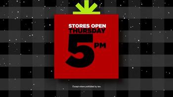 JCPenney Black Friday Sale TV Spot, 'Jingle Giveaway' - Thumbnail 7