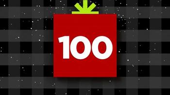 JCPenney Black Friday Sale TV Spot, 'Jingle Giveaway' - Thumbnail 8