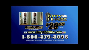 Kitty Hi-Rise TV Spot - Thumbnail 10