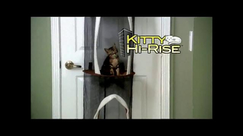 Kitty Hi-Rise TV Spot - Thumbnail 2