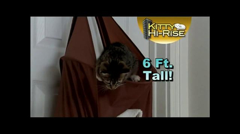 Kitty Hi-Rise TV Spot - Thumbnail 3