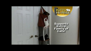 Kitty Hi-Rise TV Spot - Thumbnail 5