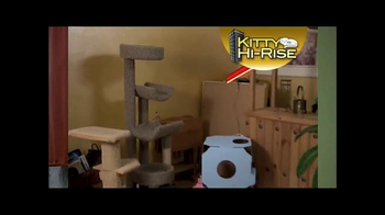 Kitty Hi-Rise TV Spot - Thumbnail 6