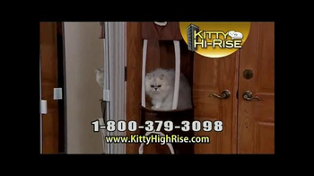 Kitty Hi-Rise TV Spot - Thumbnail 7