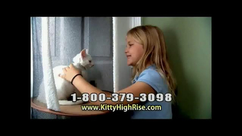Kitty Hi-Rise TV Spot - Thumbnail 9