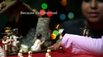The Salvation Army TV Spot, 'Red Kettle Reason: Christmas' - Thumbnail 6