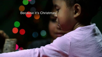 The Salvation Army TV Spot, 'Red Kettle Reason: Christmas' - Thumbnail 7