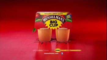 Musselman's TV Spot, 'Big Cup' - Thumbnail 6
