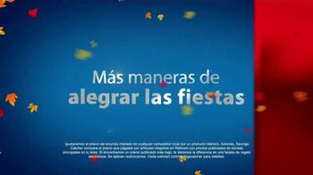 Walmart TV Spot, 'Gracias' Con Eugenio Derbez [Spanish] - Thumbnail 10