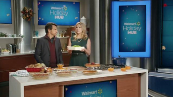 Walmart TV Spot, 'Gracias' Con Eugenio Derbez [Spanish] - 207 commercial airings