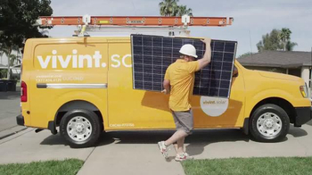New York Stock Exchange TV Spot, 'Vivint Solar' - Thumbnail 2